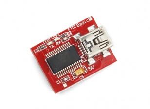 FTDI适配器USB控制器 -  5V