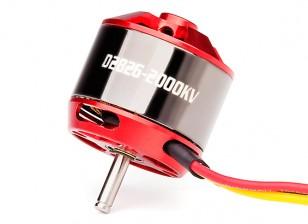 Turnigy D2826-2000KV 330W Brushless Outrunner Motor