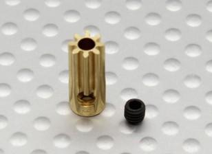 小齿轮2.3毫米/ 0.5M 8T(1个)