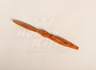 Turnigy D型轻型木螺旋桨12×6(1个)