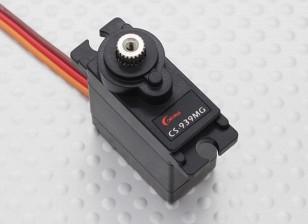 科罗纳939MG金属齿轮伺服2.5公斤/ 0.14sec /12.5克