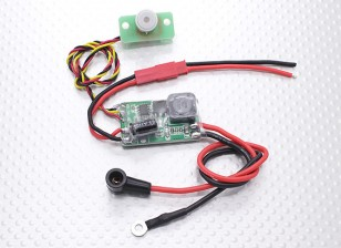 HobbyKing板载Glowdriver(V2)