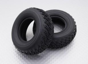 轮胎(1对) -  A2023T和A2027