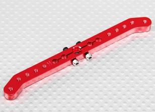 重型合金4.2in拉拉臂伺服 - 海泰克(红)