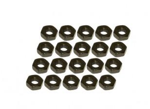 Gaui 425 550螺母(N3x5.5)X20
