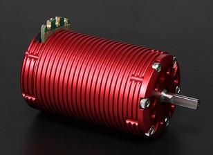 Turnigy TrackStar 1/8带传感器无刷电机2400KV