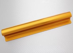 重型合金250毫米表面平坦的手桑德