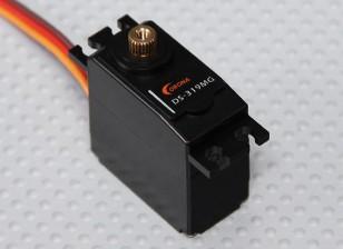电晕DS-319MG数码金属齿轮舵机4千克/ 0.06sec /34克