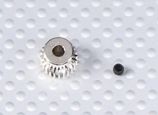 24T /3.175毫米64节距钢小齿轮