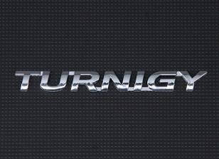 Turnigy徽章(不干胶)