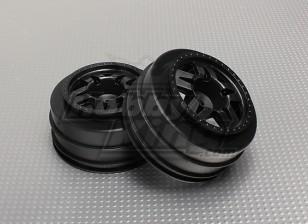 轮(2个) -  A2030和A2031