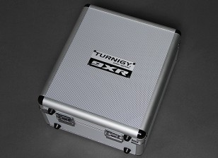 Turnigy 9XR铝合金手提箱
