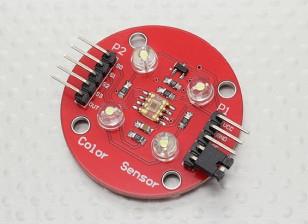 Kingduino颜色识别传感器模块