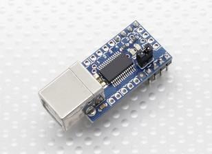 Kingduino纳米USB