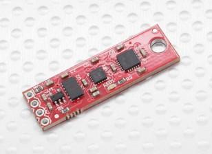 Kingduino 9DOF分线板(ADXL345 / HMC5883L / ITG3205)