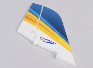 Durafly™自动-G旋翼821毫米 - 更换垂直安定面