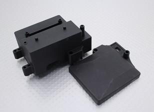 接收盒 -  1/16 Turnigy 4WD硝基赛车越野车,A3011