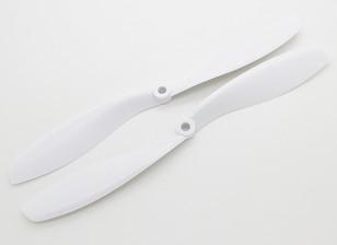 ST360四轴飞行器框架 - 螺旋桨白色(2件/袋)