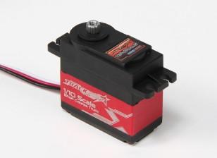TrackStar TS-410MG Digital 1/10 Scale Short Course Steering Servo 9.45kg / 0.13sec / 62g