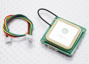 NEO-6M GPS模块