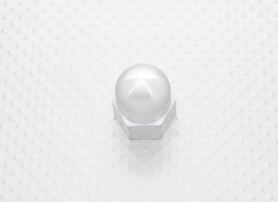 六角微调道具螺母合金M8x1.25