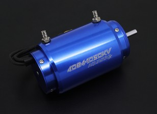 Turnigy水之星4084-1050KV水冷无刷电机