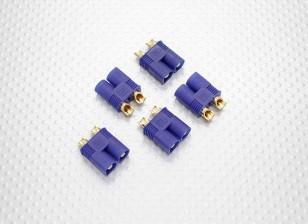 EC3连接器MALE(5片/袋)