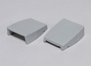 Durafly™Supermarine烈性的Mk 24  - 更换大型空冷摄入量(1台)