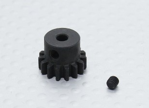 15T /3.17毫米32沥青硬化钢小齿轮