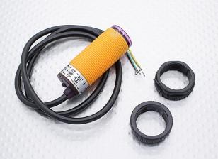 Kingduino兼容发射器和接收器的光电传感器装置。
