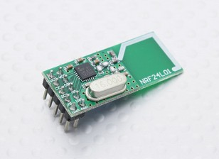 Kingduino的2.4GHz无线收发模块