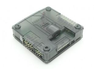 HobbyKing™KK2.1HC多旋翼硬盒飞行控制板