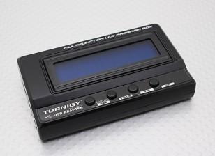 Turnigy多功能LCD编程盒为无刷电调