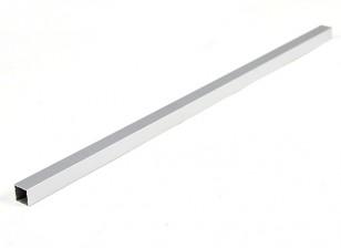 铝方管DIY多旋翼12.8x12.8x400mm(.5Inch)(银)