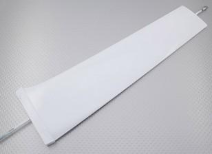 玻璃钢游艇RC季风帆船 - 翅