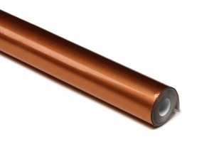 地膜覆盖金属铜(5mtr)028-2