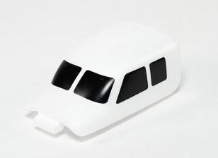 Durafly™SkyMule1500毫米 - 体育雨棚