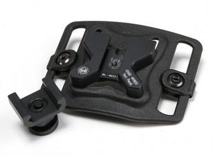FMA Weaponlink带型(黑色)