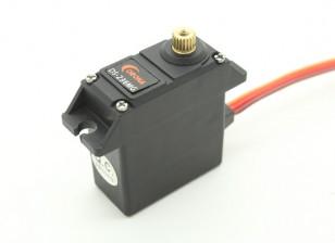 电晕DS-236MG金属齿轮伺服7.0千克/ 0.12sec /27克