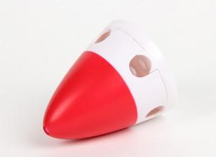 Durafly™5-Blade的喷火 - 微调