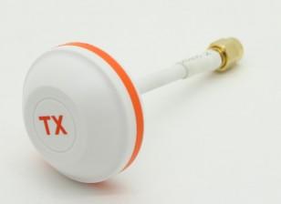 华科尔QR X350 Pro的GPS四轴飞行器 -  5.8GHz的扩展蘑菇天线(TX)