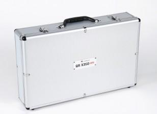科尔铝合金手提箱QR X350 PRO四轴飞行器