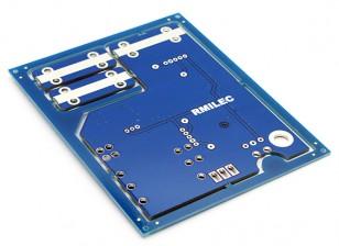RMILEC T4363NB18 18CH转换板对于系统总线接收器