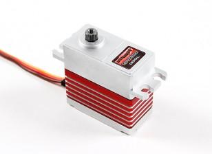 TrackStar TS-940HG无刷数字斜齿轮高扭矩伺服25KG / 0.1秒/72克
