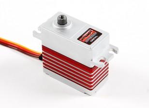 TrackStar TS-930HG无刷数字斜齿轮高速伺服17千克/ 0.07sec /72克