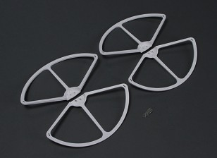 Quanum新星FPV GPS航点四轴飞行器 - 螺旋桨防护(4件)