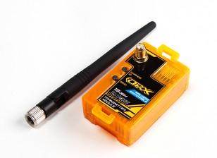 OrangeRX切换的2.4GHz发射模块(双叶兼容)