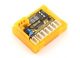 OrangeRX DSM集控制器