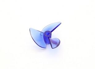 Turnigy 3刀片船螺旋桨3P×40×15(1个)