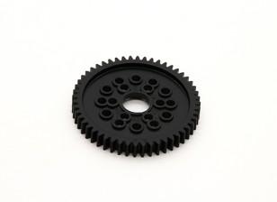 金布罗32Pitch 52T直齿圆柱齿轮